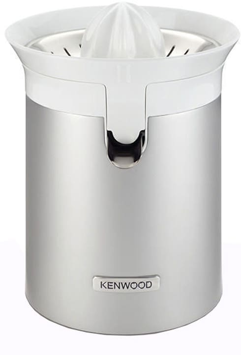 CPP400TT Silber / Weiss Saftpresse Kenwood 785300137652 Bild Nr. 1