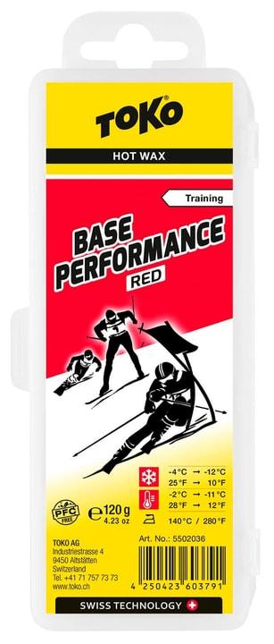 Base Performance Hot Wax Fart à appliquer à chaud 461896900000 Photo no. 1