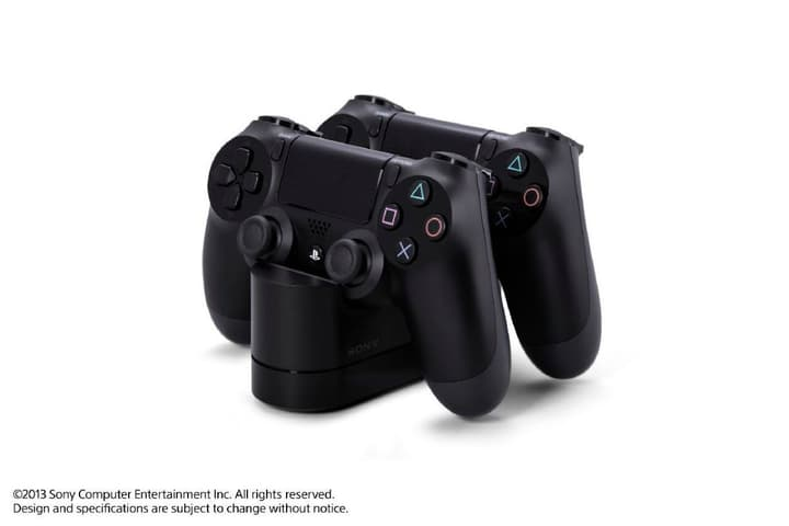 Dualshock 4 Charging Station Sony 785529100000 Photo no. 1
