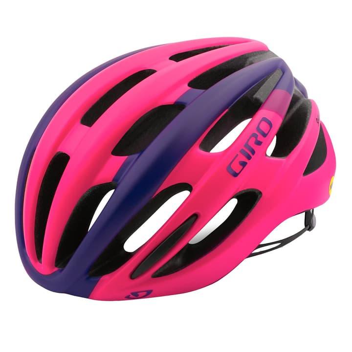 W Saga Casque de velo Giro 465016251029 Couleur magenta Taille 51-55 Photo no. 1