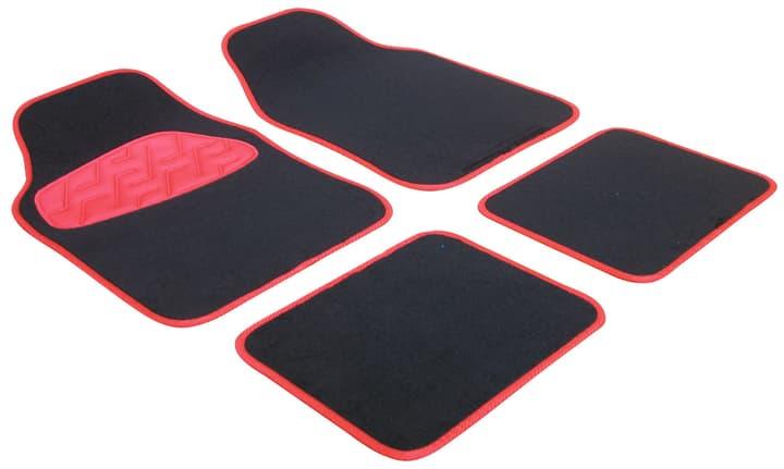 Autoteppich Sporty rot Miocar 621352300000 Bild Nr. 1