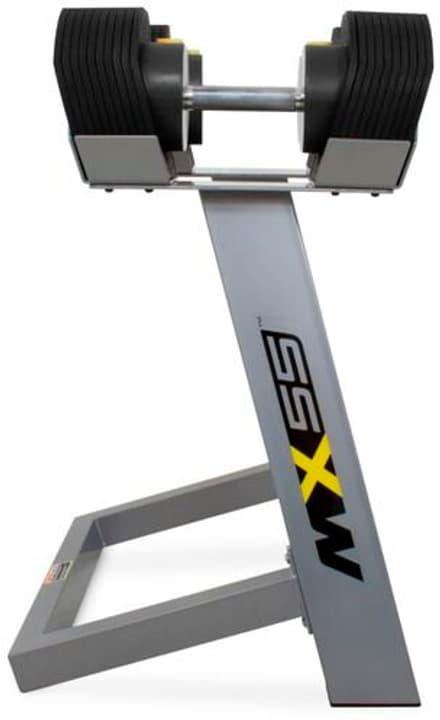 MX Select 55 Set d'haltères courts MX SELECT 463047600000 Photo no. 1