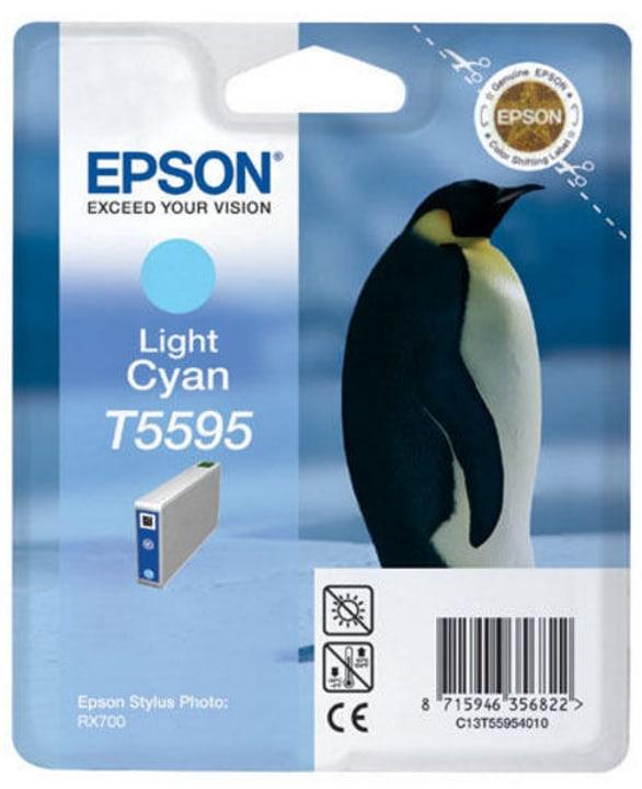 T559540 light cyan Tintenpatrone Epson 796042000000 Bild Nr. 1