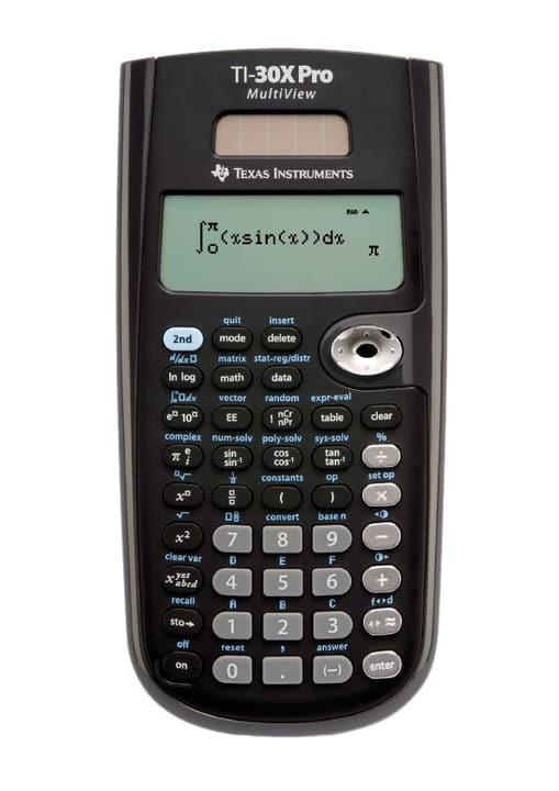TI-30X Pro MultiView ordinateur ecole Texas Instruments 791028300000 Photo no. 1
