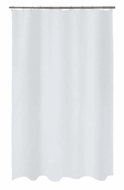 ASUNTA Tenda da doccia 453147953410 Colore Bianco Dimensioni L: 180.0 cm x A: 180.0 cm N. figura 1