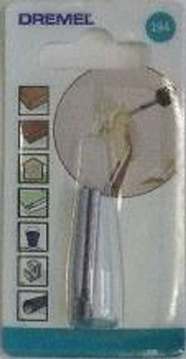 HSS-Fräsmesser Zylinderform 3.2mm (194) Dremel 61606730000009 Bild Nr. 1