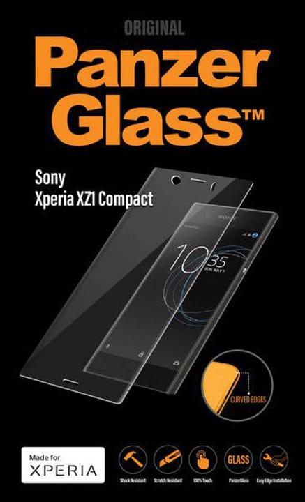 Premium Clear Sony Xperia XZ1 Compact Pellicola prottetiva Panzerglass 785300134565 N. figura 1