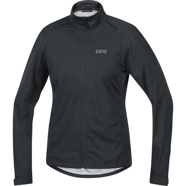 GORE® C3 Women GORE-TEX® Active Jacket Damen-Bike-Jacke Gore 461353803620 Farbe schwarz Grösse 36 Bild Nr. 1