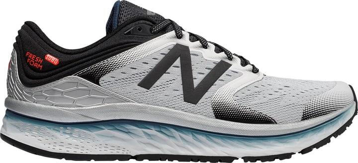 Fresh Foam 1080v8 Chaussures de course pour homme New Balance 492811641510 Couleur blanc Taille 41.5 Photo no. 1