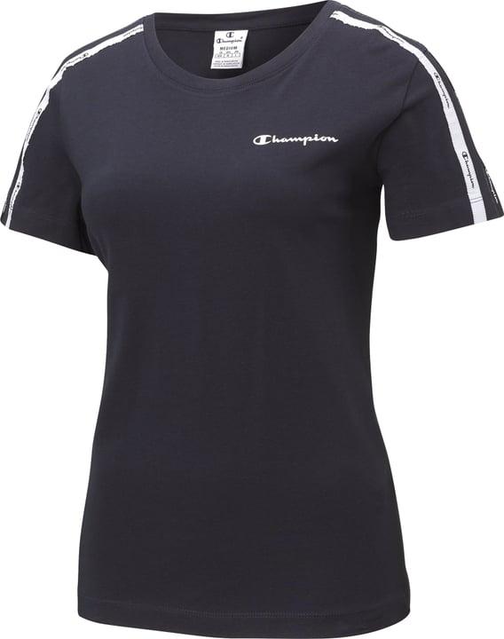 Legacy Women Crewneck T-Shirt Damen-T-Shirt Champion 464246000343 Farbe marine Grösse S Bild-Nr. 1
