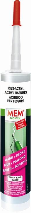 Riss-Acryl weiss, 300 ml Mem 676041700000 Bild Nr. 1
