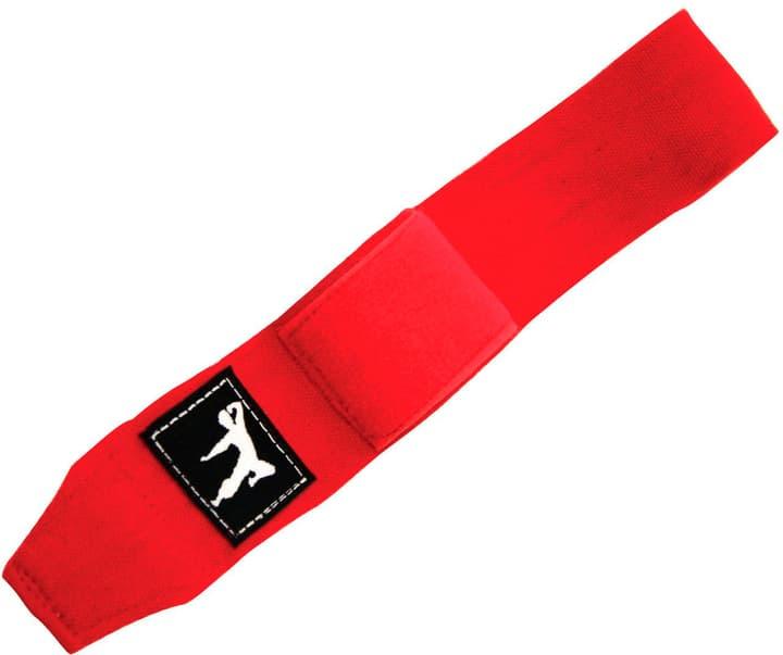 Bandes de boxe de couleur rouge, 250 cm BRUCE LEE 463059100000 Photo no. 1