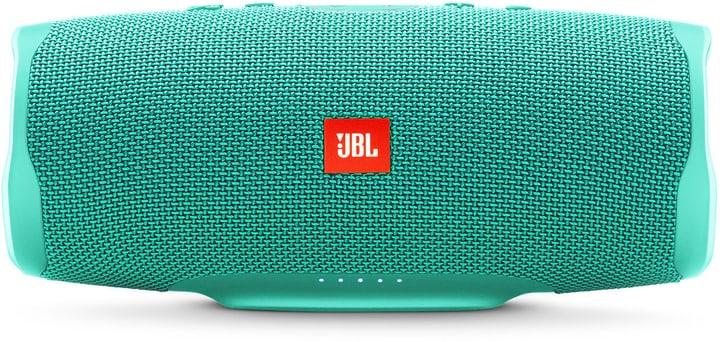 Charge 4 - Teal Bluetooth Lautsprecher JBL 77282900000018 Bild Nr. 1