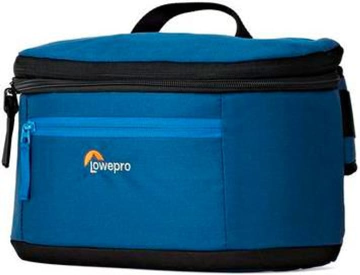 Passport Duo Blue Lowepro 785300130098 Bild Nr. 1