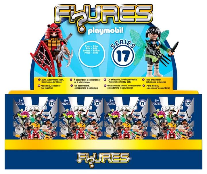 Figures Garçons 70242 Playmobil 748026700000 Photo no. 1