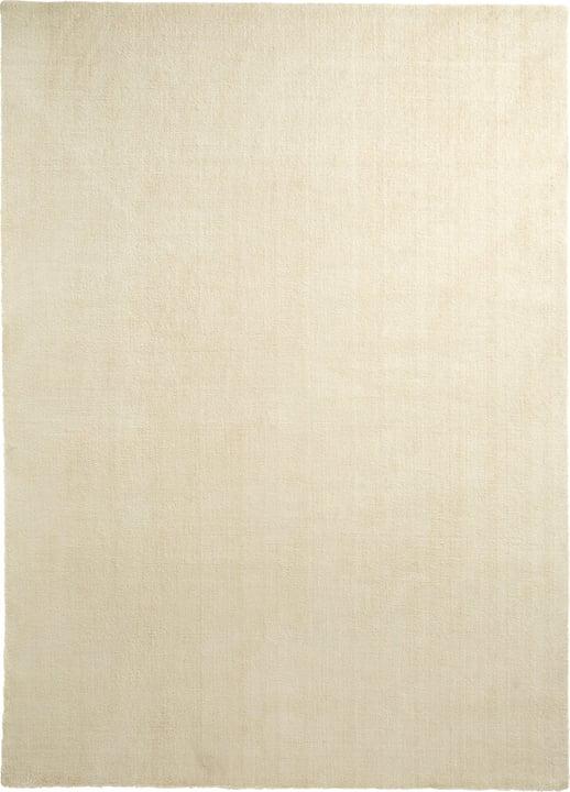 COSY FEEL Teppich 412013208012 Farbe crème Grösse B: 80.0 cm x T: 150.0 cm Bild Nr. 1