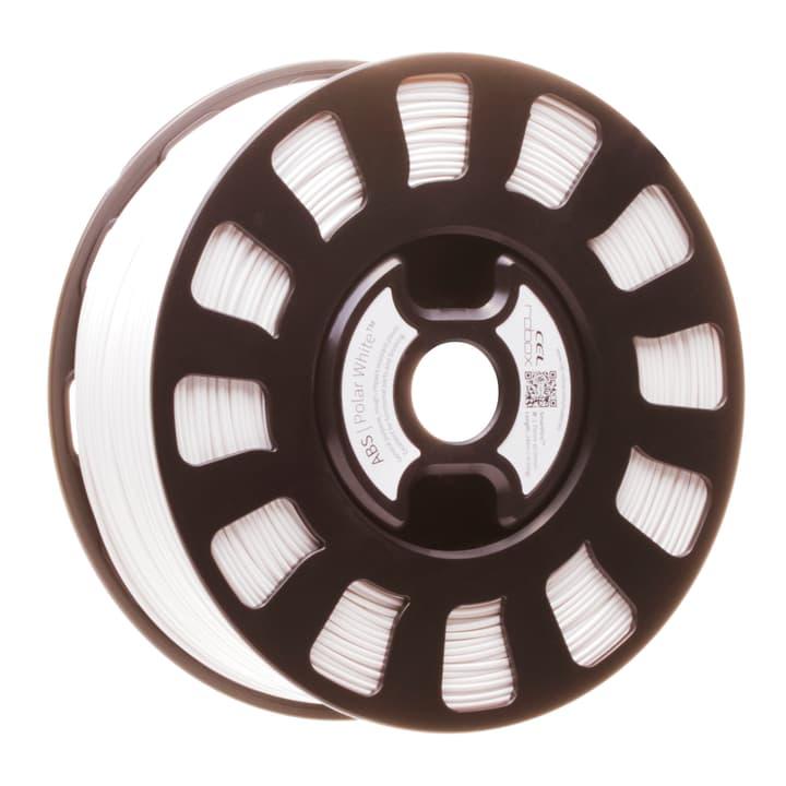 Robox Filament ABS blanc 1.75mm Do it + Garden 610809800000 Photo no. 1