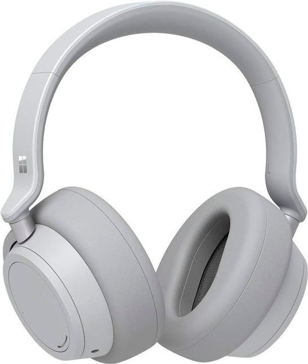 Surface Headphone Over-Ear Kopfhörer Microsoft 785300142889 Bild Nr. 1