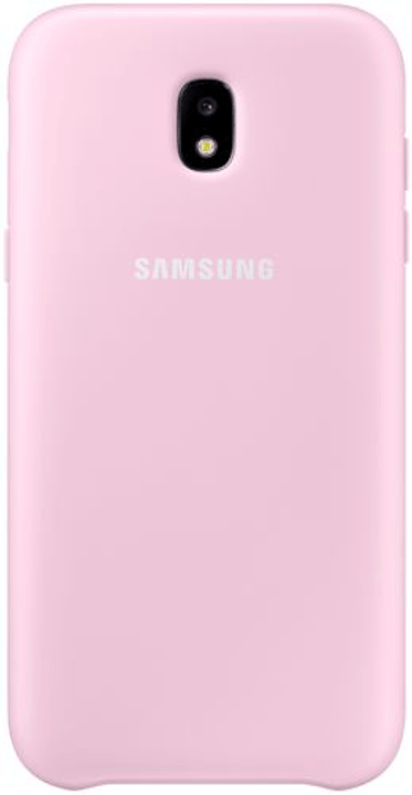 Dual Layer Cover J5 (2017) pink Dual Layer Cover Samsung 785300129405 N. figura 1