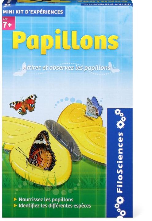 Papillons attirez et observez les papillons (F) 748628090100 Langue Français Photo no. 1