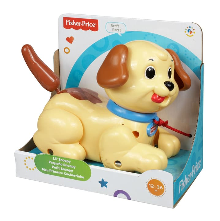 Piccolo Snoopy 745359100000