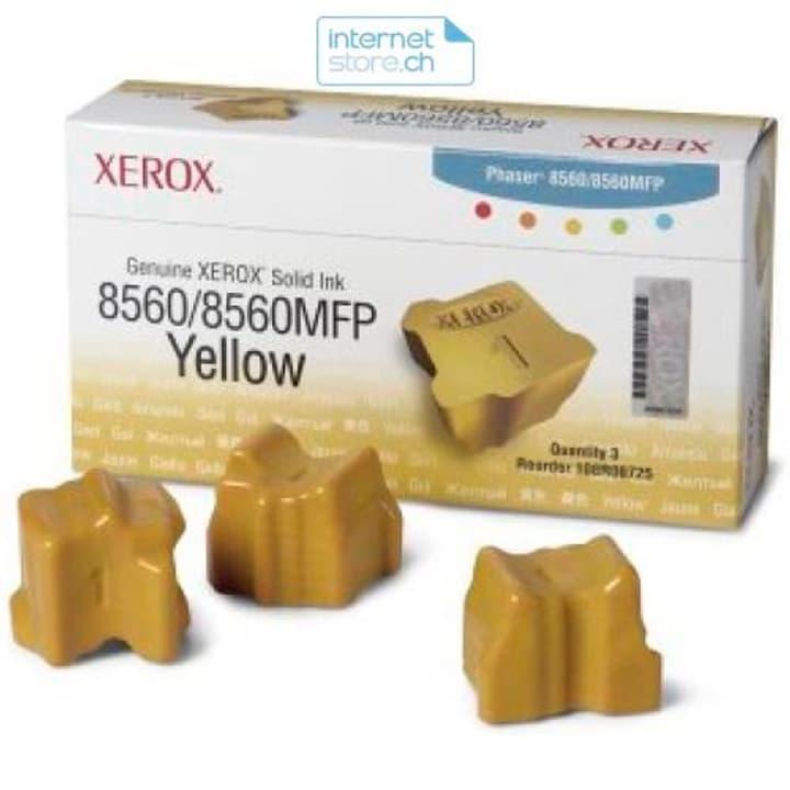 Toner Color Stix giallo Xerox 785300123072 N. figura 1