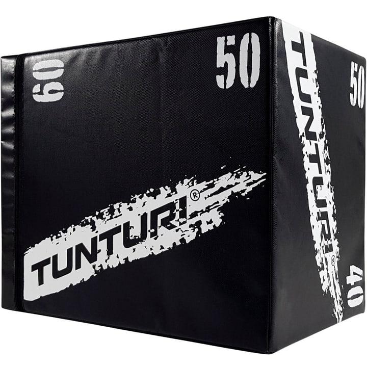 Soft Plyobox EVA 40/50/60cm Tunturi 463065500000 N. figura 1