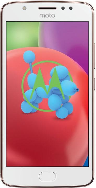 Moto E4 16 GB Dual SIM oro Smartphone Motorola 785300133070 N. figura 1