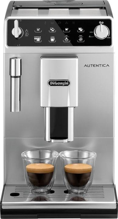 De'Longhi Autentica ETAM29.510 machine à café M-Budget 718005100000 Photo no. 1