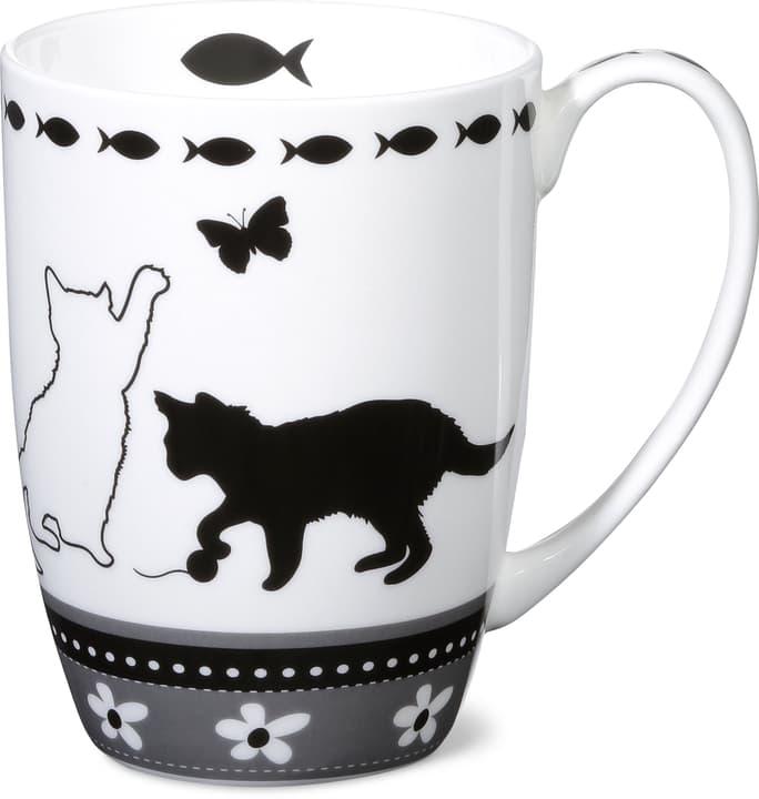 Tasse Katzen Cucina & Tavola 703616100000 Bild Nr. 1