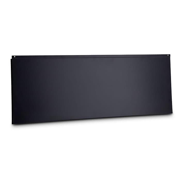 LEVY Paroi postérieure 362014839102 Dimensions L: 104.0 cm x P: 1.0 cm x H: 36.0 cm Couleur Noir Photo no. 1