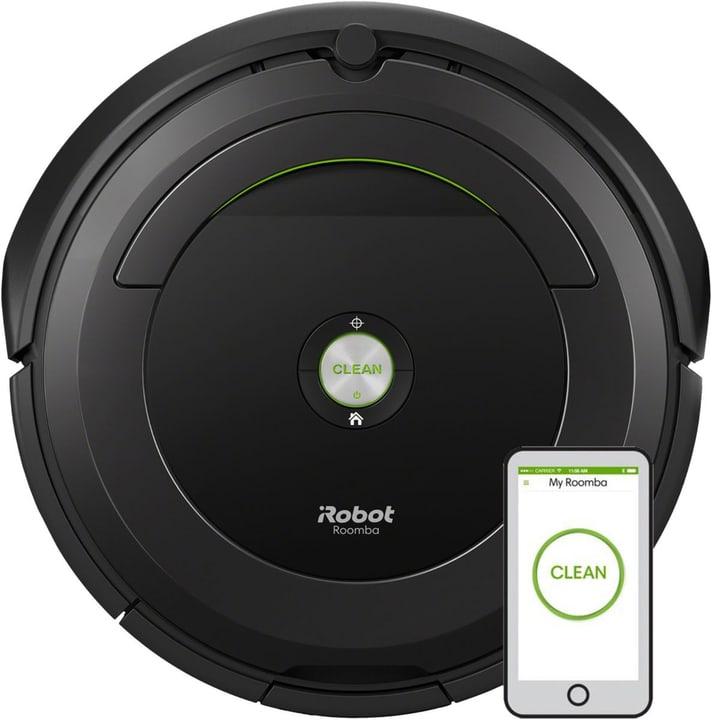 Roomba 696 Aspirateur robot iRobot 717173100000 Photo no. 1