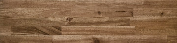 Legno lamellare acacia 18 mm Do it + Garden 643016400000 Longueur L: 1200.0 mm Dimensione 18 x 400 mm N. figura 1