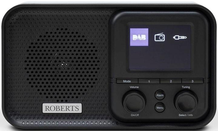 Play M5 - Noir Radio réveil Roberts 785300145317 Photo no. 1