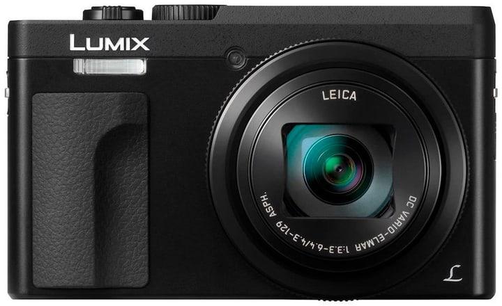 Lumix DC-TZ91 nero Panasonic 785300132391 N. figura 1