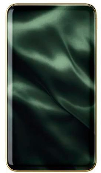 "Designer-Powerbank 5.0Ah ""Emerald Satin"" Powerbank iDeal of Sweden 785300148876 Bild Nr. 1"