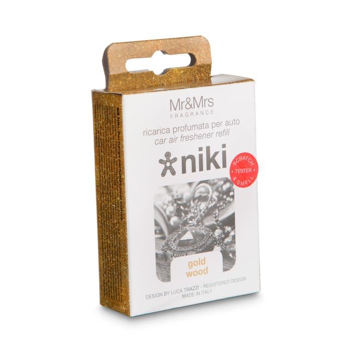 NIKI Recharge Gold Wood 396058700000 N. figura 1