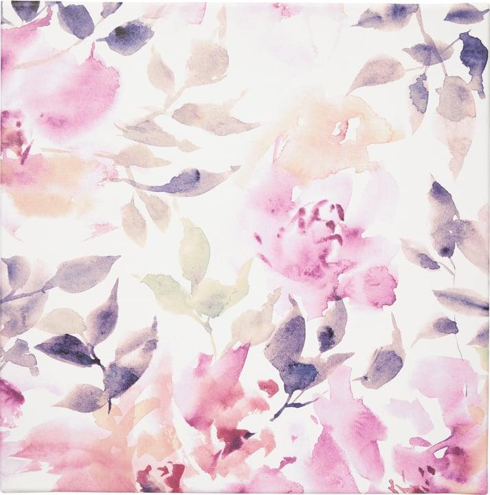 FLOWER I Tableau canvas 431835500000 Photo no. 1