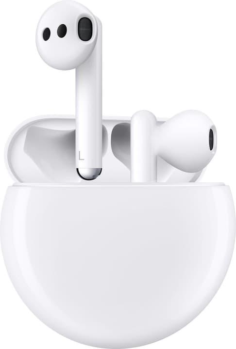Freebuds 3 - Blanc Casque In-Ear Huawei 785300148734 Photo no. 1