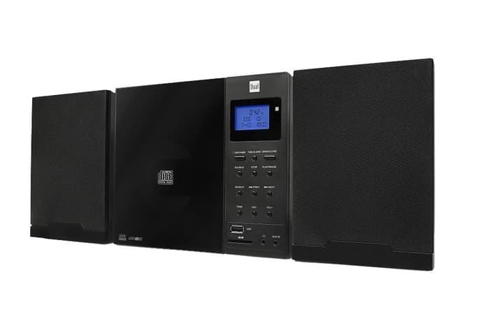 Dual Vertical DAB 102 Micro HiFi System Dual 772142300000 Bild Nr. 1