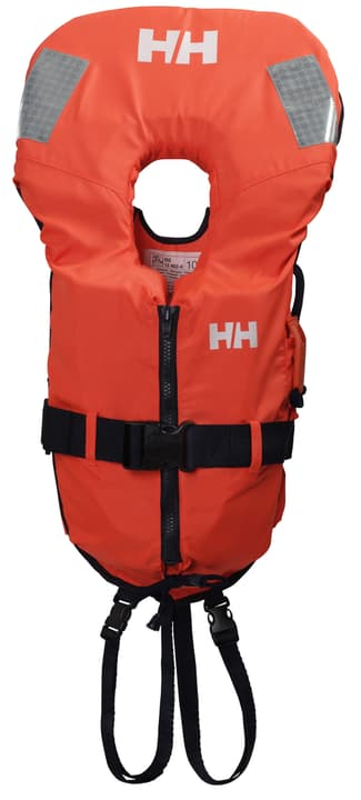 Juniorsafe 20-35 kg Giubbotto di salvataggio Helly Hansen 491053800000 N. figura 1