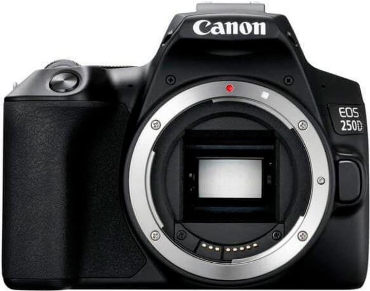 EOS 250D Body Canon 785300144993 Bild Nr. 1