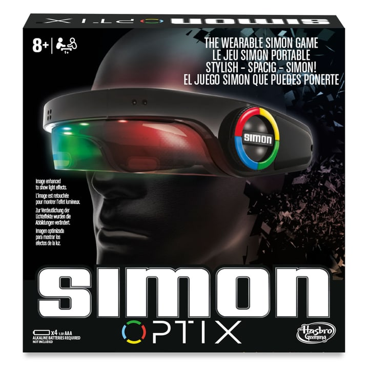 Simon Opti x 748928400000 Photo no. 1