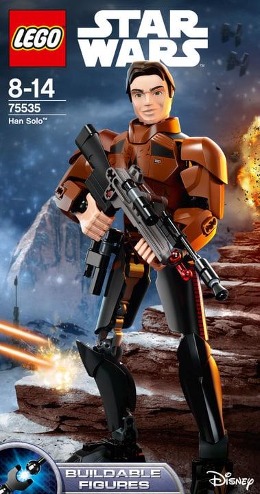 Lego Star Wars 75535 Han Solo 748862500000 N. figura 1