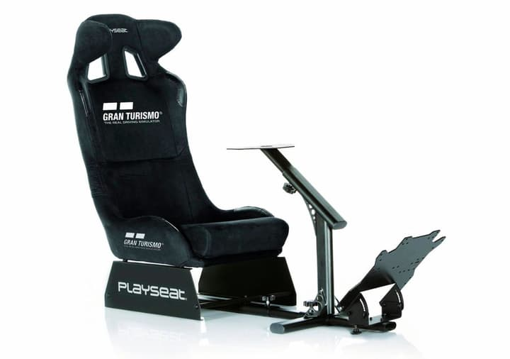Gran Turismo noir Playseat 785300125025 Photo no. 1