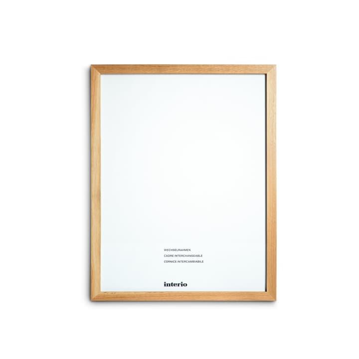 ORLANDO Wechselrahmen 384013700000 Bildgrösse 40 x 50 Bild Nr. 1