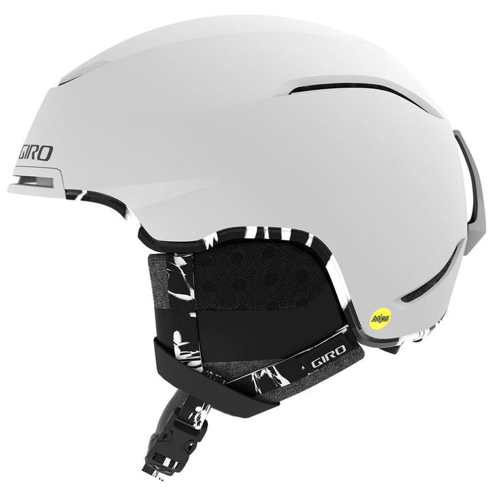 Terra MIPS Helmet Casque de sports d'hiver Giro 461839455510 Couleur blanc Taille 55.5-59 Photo no. 1