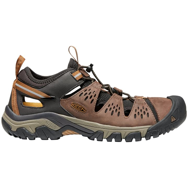 Arroyo III Sandales pour homme Keen 493445342070 Couleur brun Taille 42 Photo no. 1