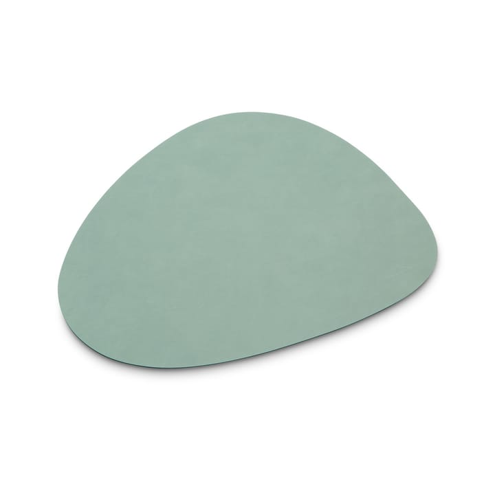 NUPO Set de table 378063800000 Couleur Vert menthe Dimensions L: 44.0 cm x P: 37.0 cm Photo no. 1