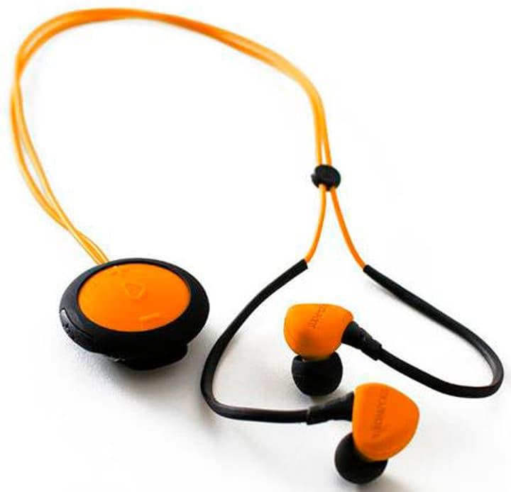 HFBT SPRORA orange Casque In-Ear Boompods 785300147707 Photo no. 1